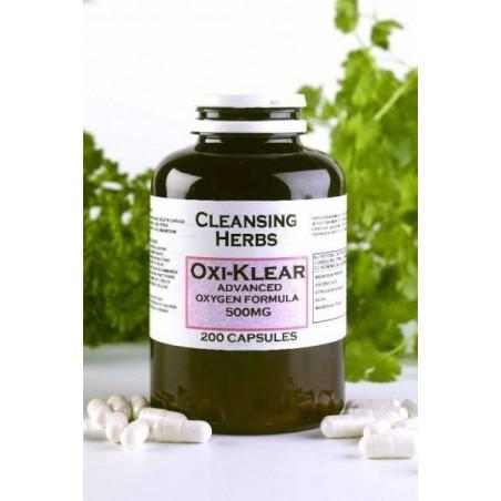 Cleansing Herbs | Alternative natural herbal remedies